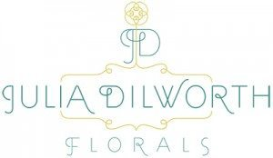 Logo Design For Julia Dilworth Florals