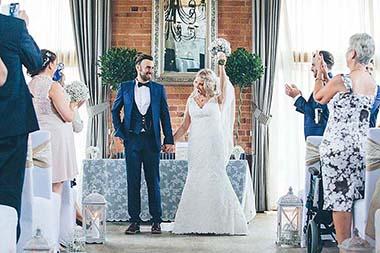 Carriage Hall Wedding Venue Nottingham_sm