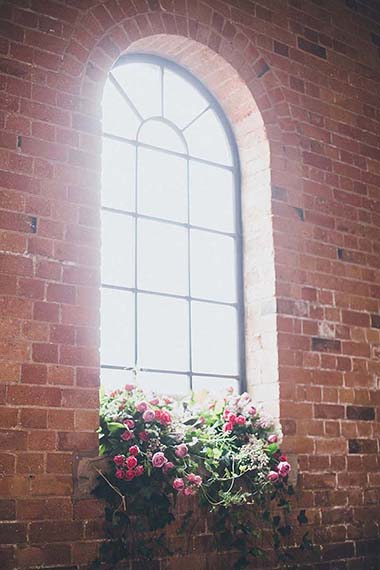 The Carriage Hall - Nottingham Wedding Venue