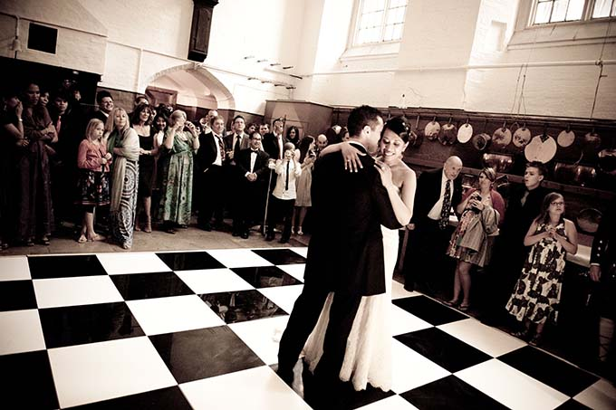 Old Kitchen - Weddings At Belvoir Castle