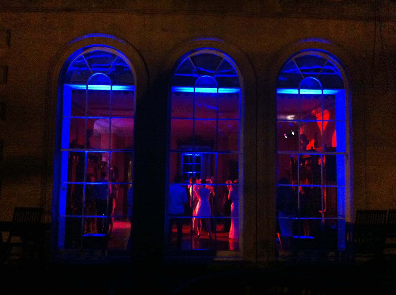 Mojito Discotheques - Wedding DJs In Leicester And London