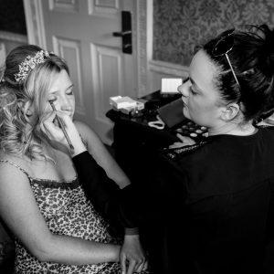 Adele Coxon Makeup Artist, Nottingham