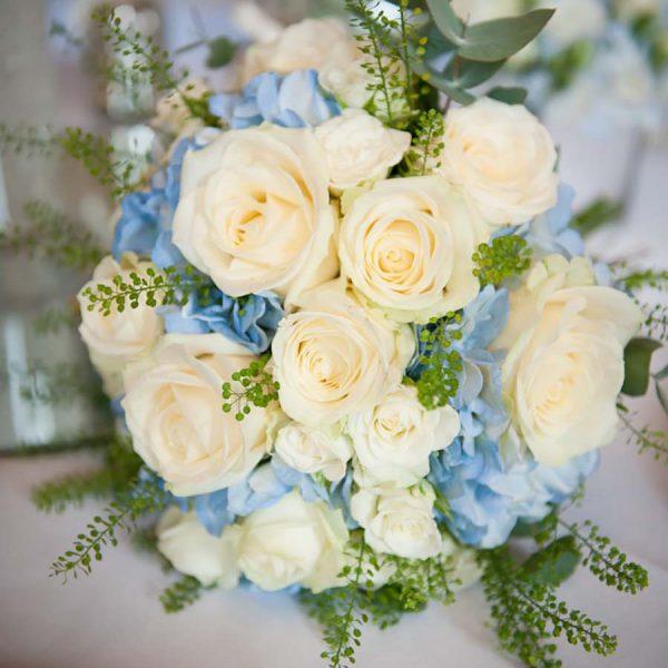 Belvoir Castle Wedding Fair | Buckinghans | Rachael Connerton Photography