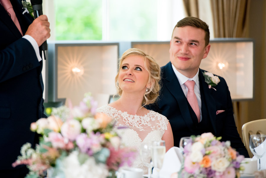 Sunny Summer Wedding At Kelham House Nottinghamshire With Mori Lee Wedding Dress | Photographed By Geoff Kirby Photography