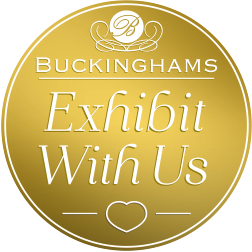 Exhibit With Us Button
