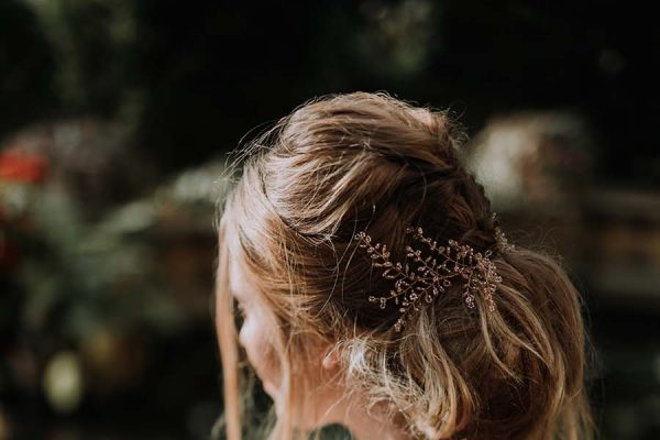 Vivi Embellish Hair Accessories