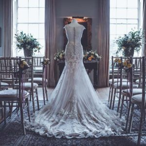 Highlights: Norwood Park Spring Wedding Fair 2017