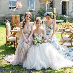 Highlights: East Bridgford Hill Wedding Festival