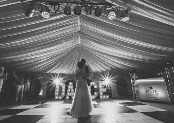 Elite Wedding DJs – 2017 Late Availability Dates