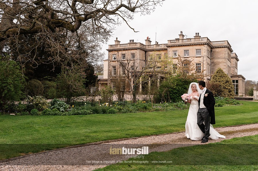 Prestwold Hall Leicestershire By Ian Bursill Photography