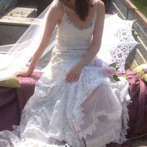 Couture Wedding Dress Sale