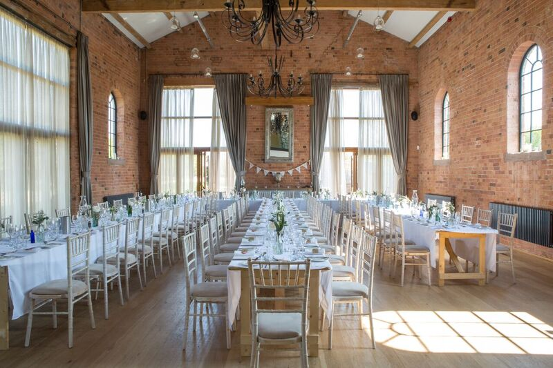 Boho Chic Weddings At The Carriage Hall Nottingham
