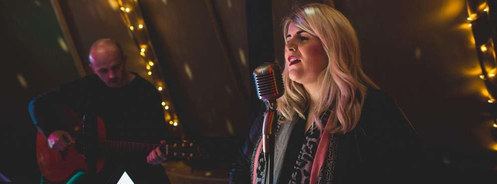 Rebecca Diamond Music, Wedding Entertainment