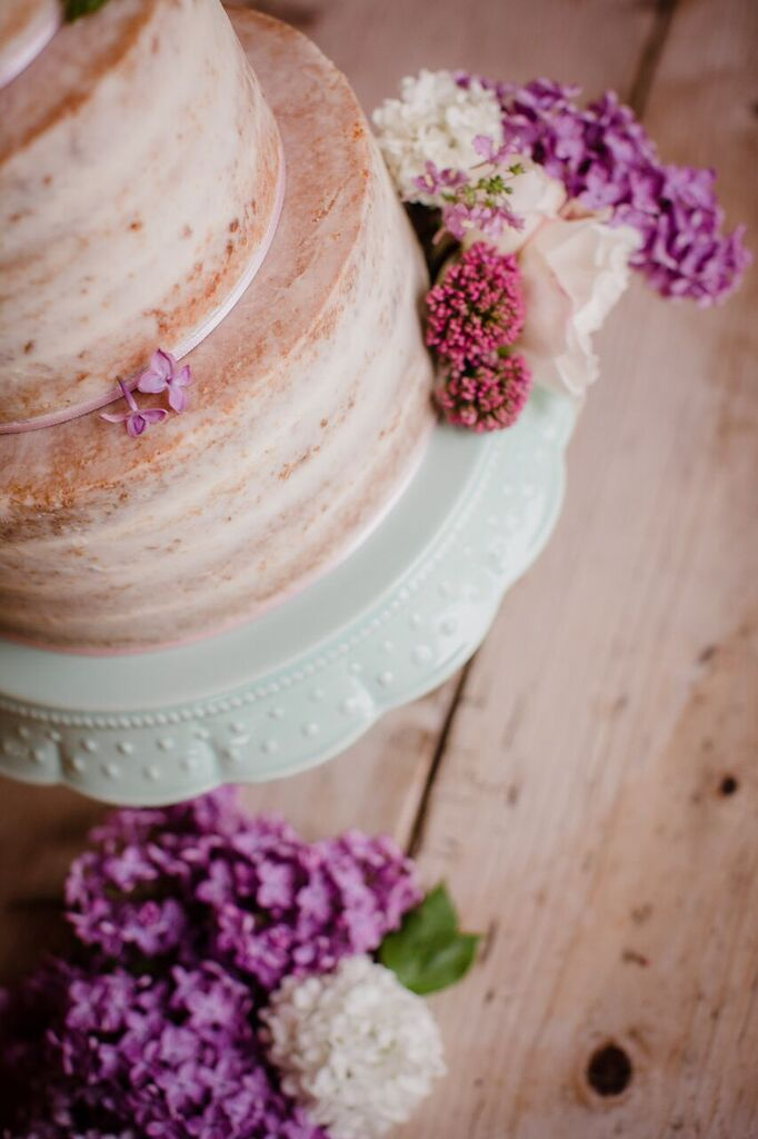 Get Naked And Stuff Your Sweet Self With Cake By Helen Alborn Cakes