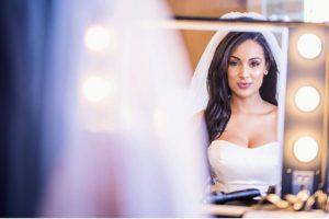 Adele Coxon Wedding Makeup Artist Nottinghamshire
