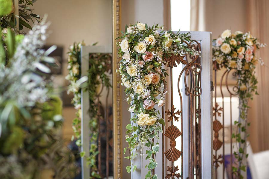 Norwood Park Wedding Fair Spring 2017 Photographed By Mirror Imaging Photography