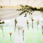 The Walled Garden At Beeston Fields Spring Wedding Fair Highlights