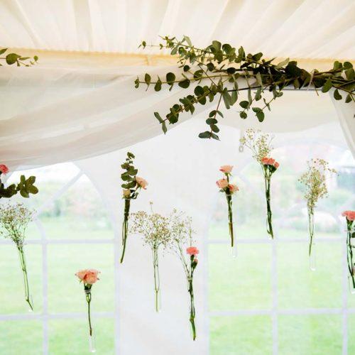 The Walled Garden At Beeston Fields Spring Wedding Fair Highlights