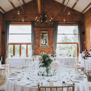 The Carriage Hall Nottingham Has An Exclusive Wedding Offer For September 2018