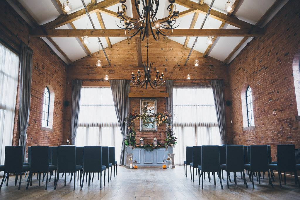 Carriage Hall Wedding Venue, Plumtree, Nottingham