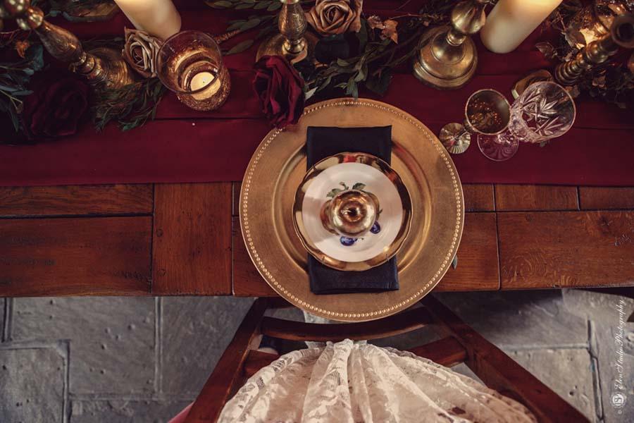 Elen Studio Photography, Strawberry House Interiors, Princess Occasions