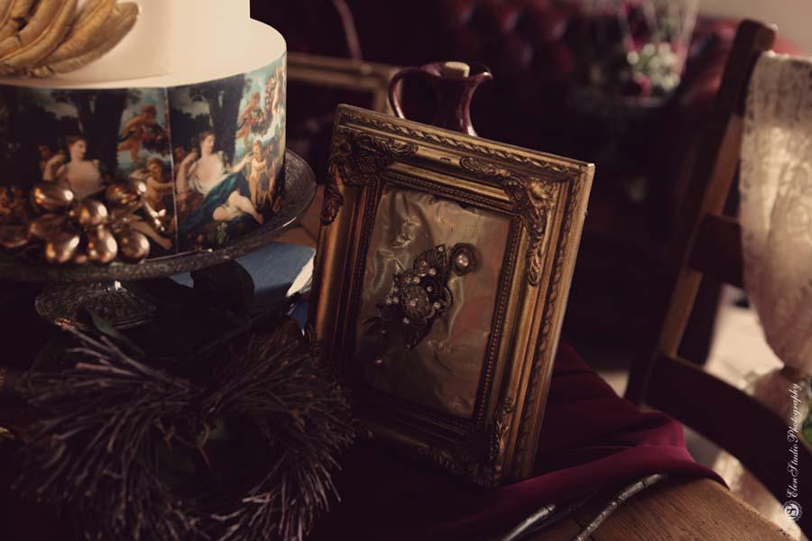 Elen Studio Photography, Hello Cake, Strawberry House Interiors, Princess Occasions