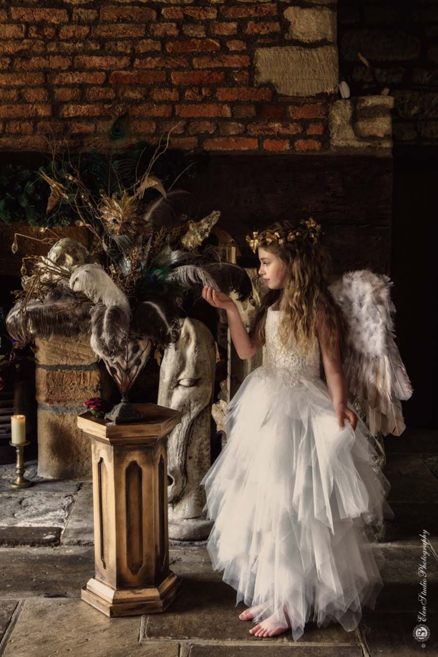 Baroque Couture 2017, Elen Studio Photography