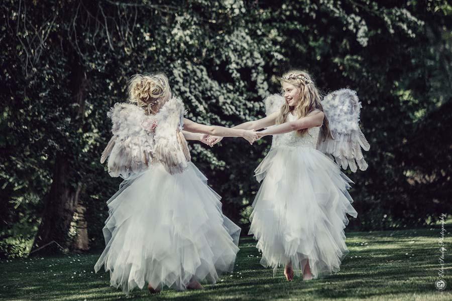 Buckinghams Wedding Collective - Baroque Couture