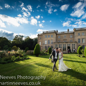 Mary & Ryan's Wedding At Prestwold Hall