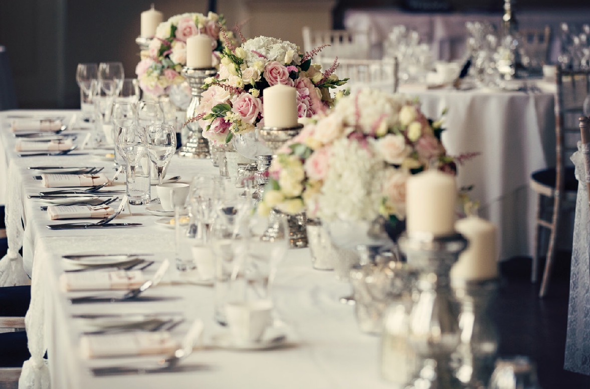 Top Table Dreams