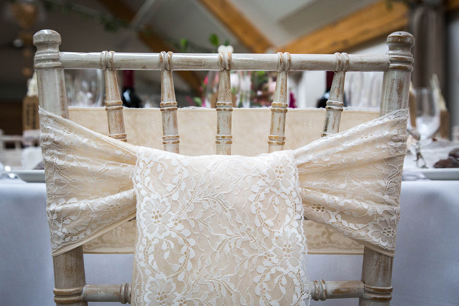Modern Heritage Styling - Wedding Styling In The East Midlands