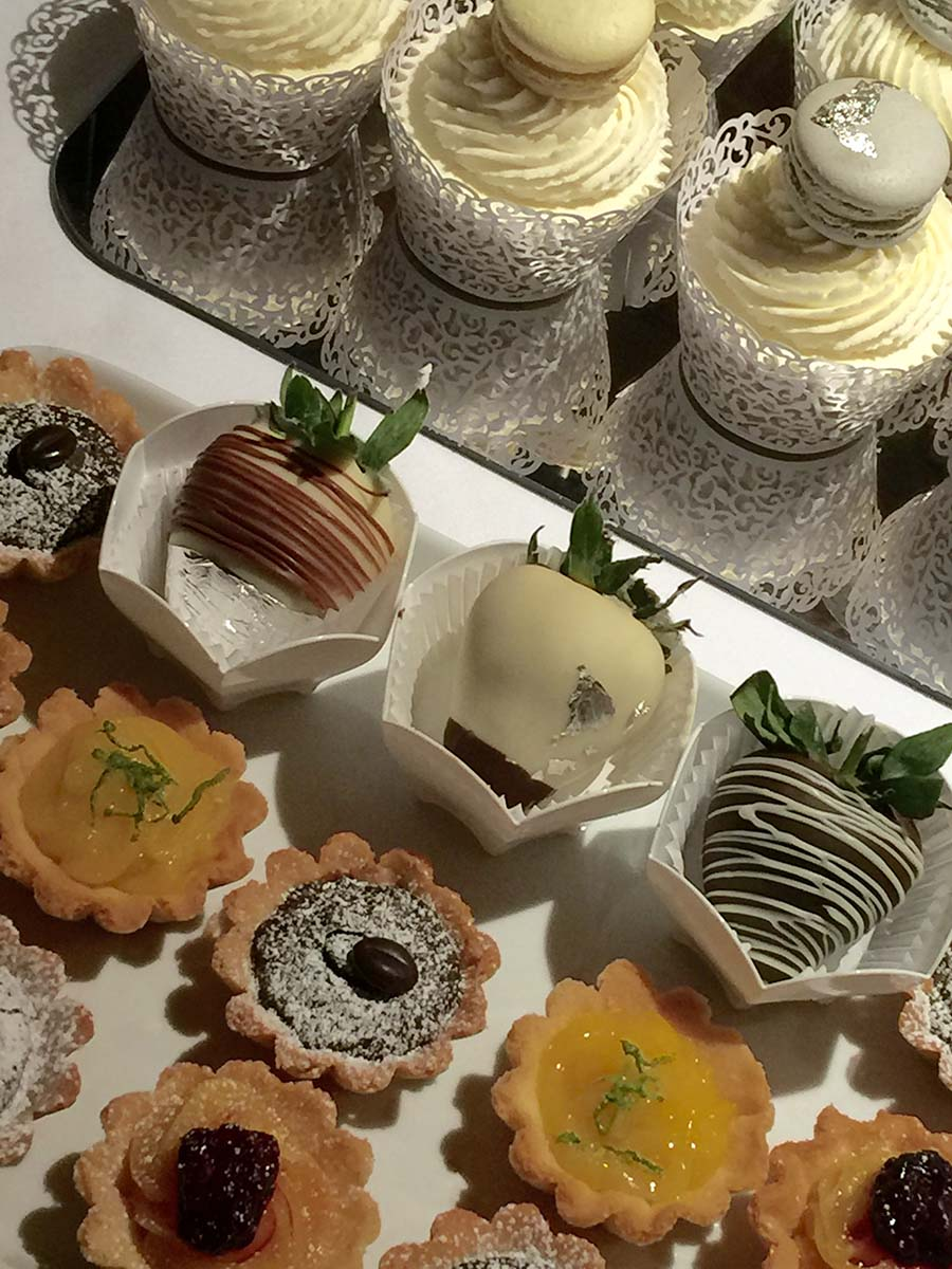 Wedding Dessert Tables By Maison Des Macarons
