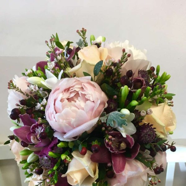 Wedding Bouquet Inspo By Flowers By Philippa Leicestershire