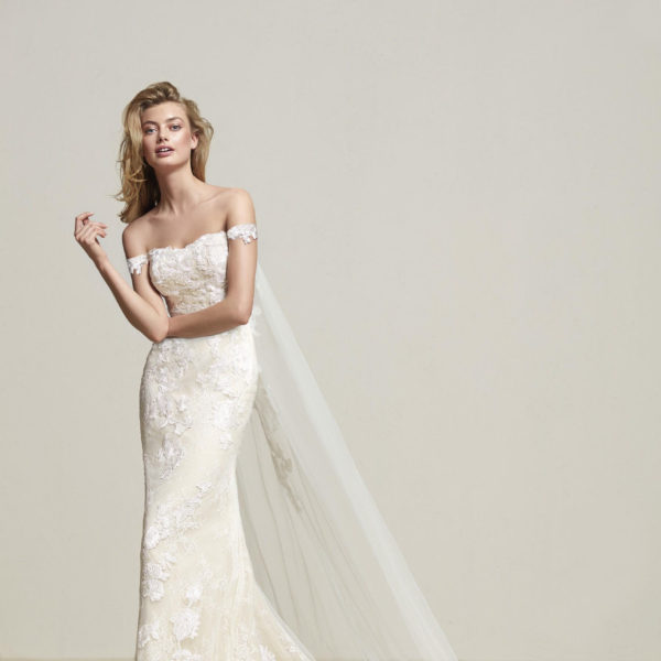 RS Bridal Collection Announced As New Premium Stockists For Pronovias