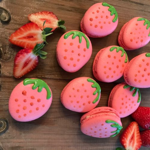 Strawberry Delights!