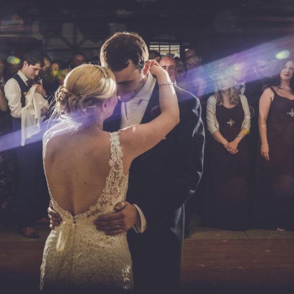 Liz And Stu's Doddington Hall Real Wedding | Chris Snowden Photography