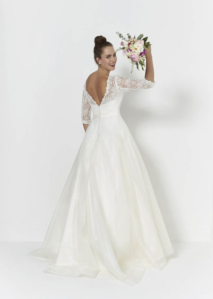 Bride, So Sassi, Wedding Dress, Wedding Gown, Collection
