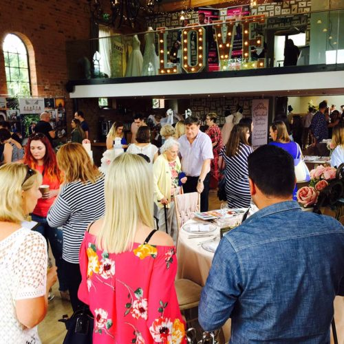 Highlights: The Carriage Hall Summer Wedding Fair