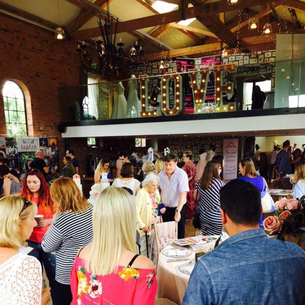 Highlights: The Carriage Hall Summer Wedding Fair