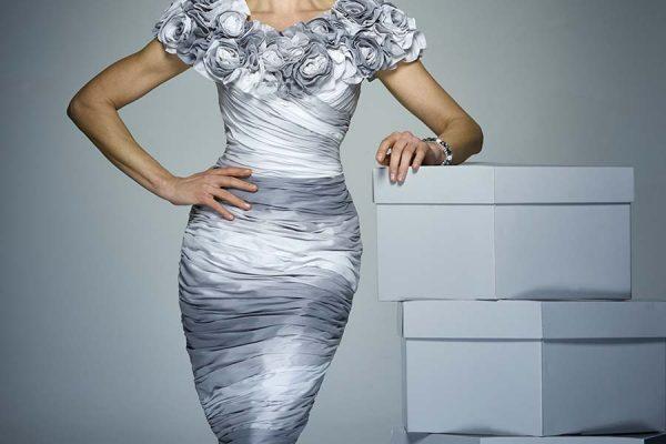 Ian Stuart, MOB, Mother Of The Bride, Dress