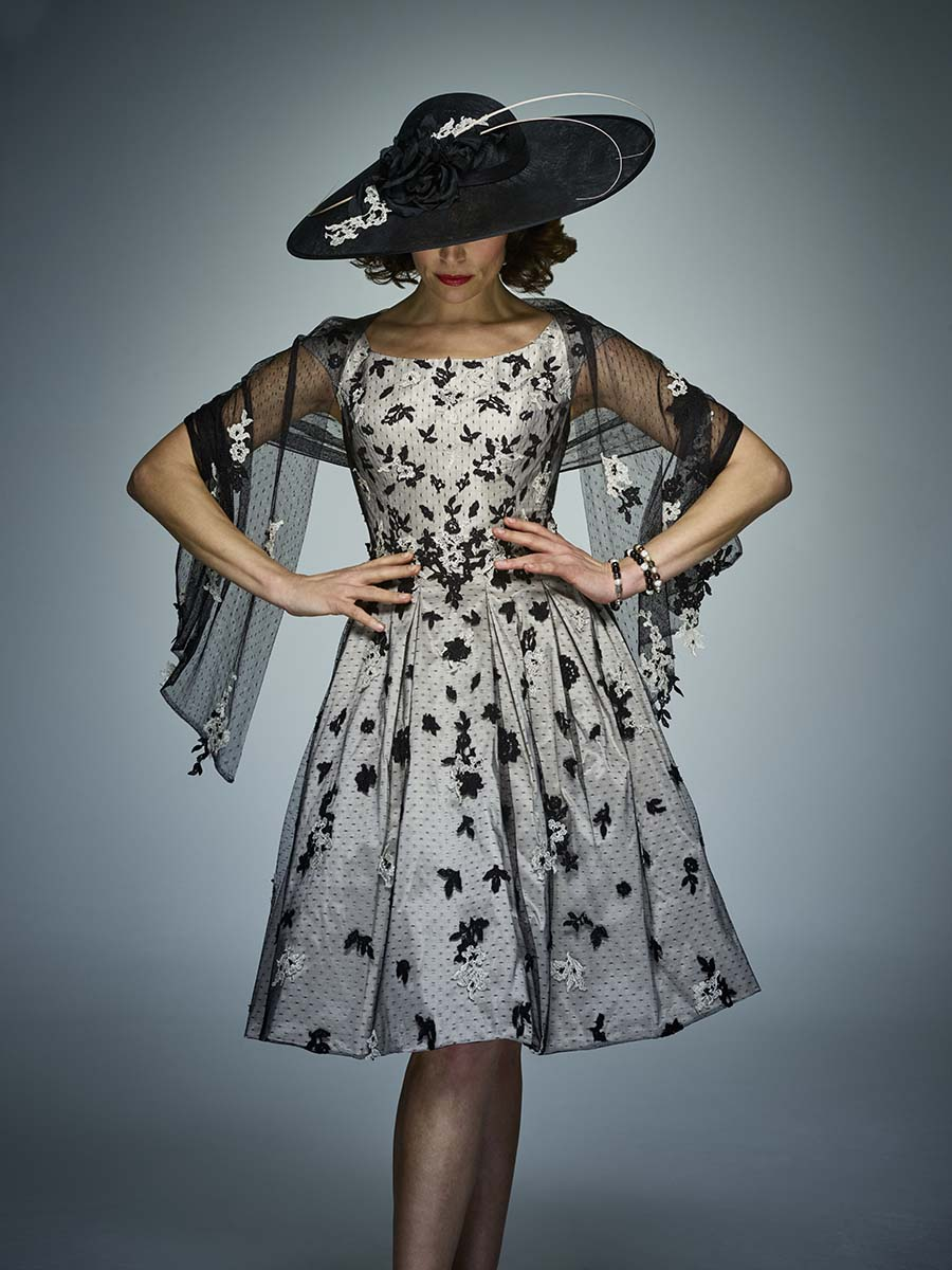 Ian Stuart, MOB, Mother of the Bride, Dress