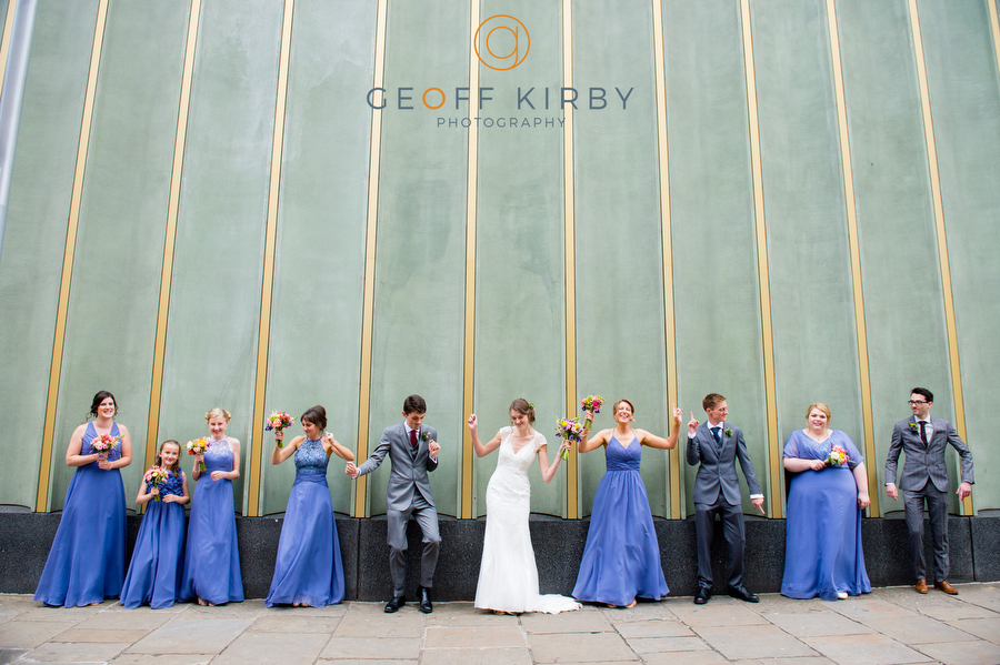 Geoff Kirby Wedding Photography