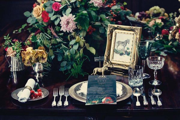 Dottie Photography, Styled Shoot