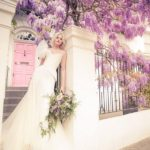 Chantal Mallett | Bridal Couture | Paris In The Springtime
