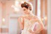 Chantal Mallett 20th Anniversary Bridal Couture, Corseted Wedding Dresses, London