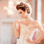 Chantal Mallett 20th Anniversary Bridal Couture