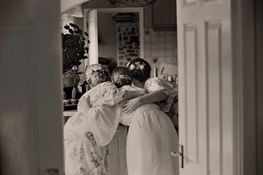 Real Wedding, Prestwold Hall, Bride, Dottie Photography, Bridesmaids