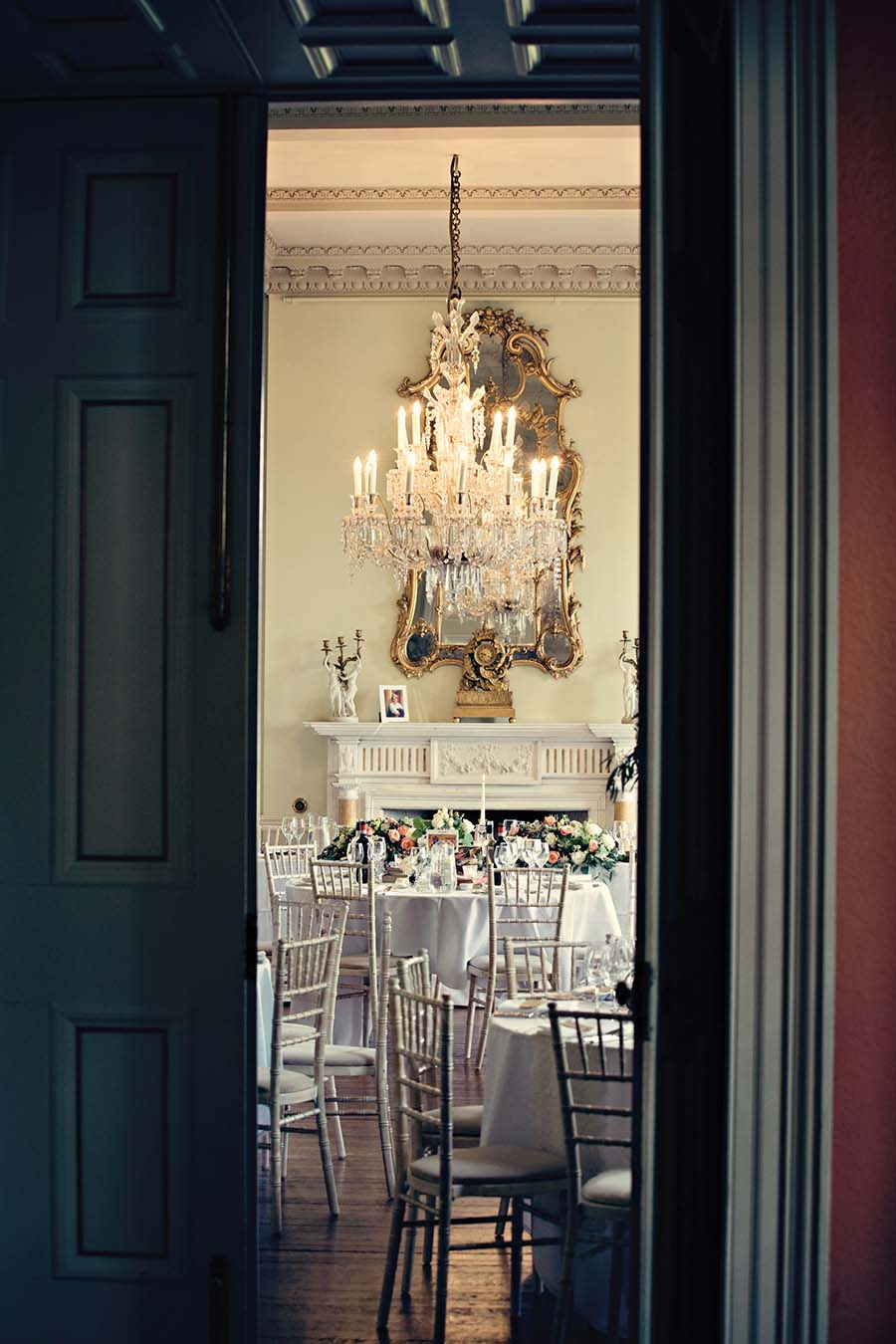 Real Wedding, Prestwold Hall, Dottie Photography