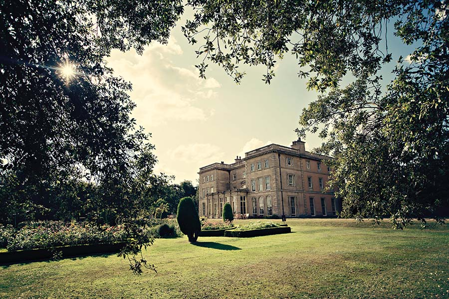 Prestwold Hall In Leicestershire – Dottie Photography