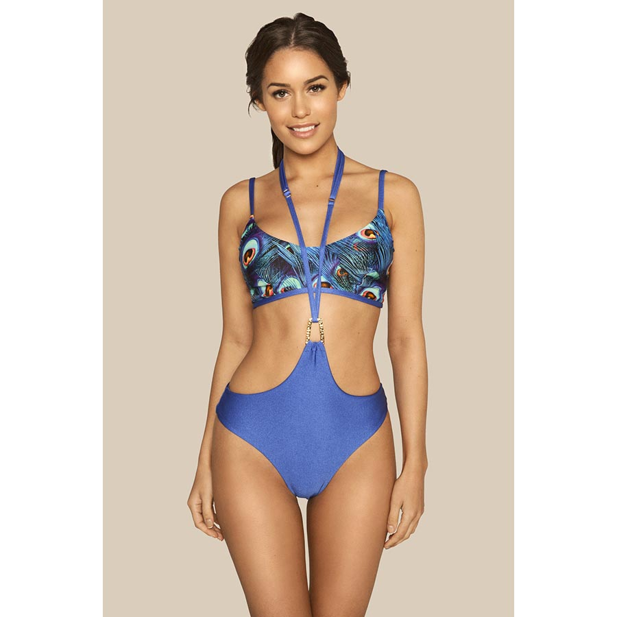 Afina London, Luxury Swimwear